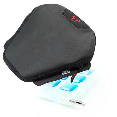 Sw-Motech Traveller Rider Gel Moto Comfort Pillow Nuovo