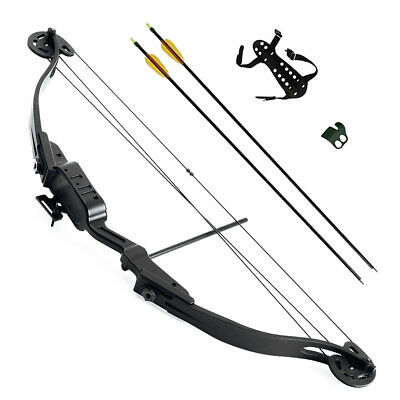Petron Stealth Shoot Light Youth Compound or Recurve Archery Bow SALE