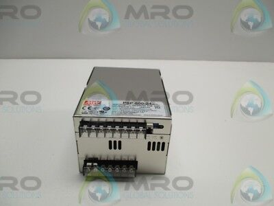 Mean Well Psp-600-24 Power Supply * New No Box *