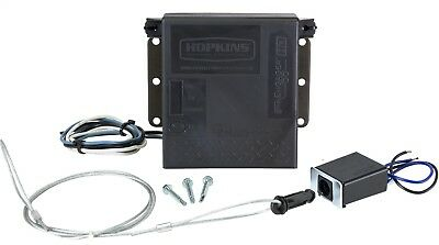 Hopkins Towing Solution 20099 Engager SM Break-Away Kit Universal Fit