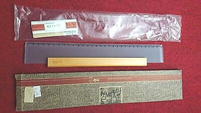 Rede Guzzini Righello Ruler 01