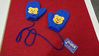 Guanti Per Bambino Oliver And Company Gloves For Child