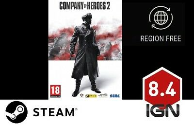 company of heroes game free download full version for pc