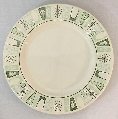 Taylor Smith & Taylor Cathay Dinner Plate