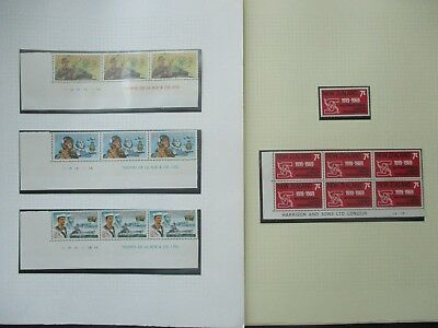 ESTATE: New Zealand Collection on Pages Part 14 - Must Have!! Great Value (P568)