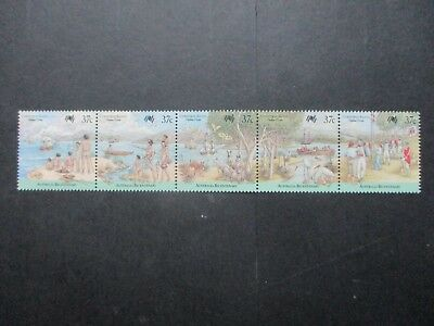Australian Territories: CHRISTMAS ISLAND - Set (MNH) - Excellent Item! (M2920)