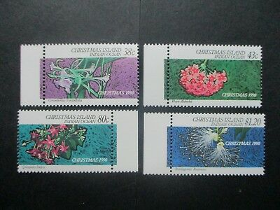 Australian Territories: CHRISTMAS ISLAND - Set (MNH) - Excellent Item! (M2933)
