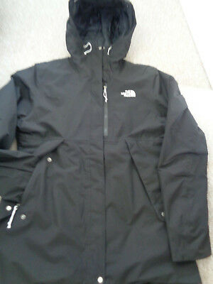 THE NORTH FACE W Evolution II TRI womens sample jacket coat Size M ... a8c66a39ce3a