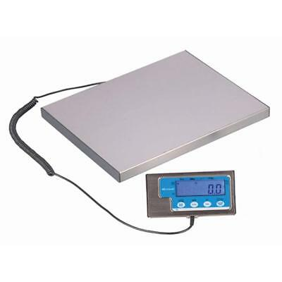 30 LB x 0.01 LB/0.2 OZ Salter Brecknell LPS15 Portable Bench Scale NEW !!!
