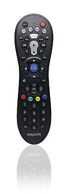 Philips SRP3014/10 Mando a Distancia Universal TDT/DVD/Blue Ray/DVR/Streaming