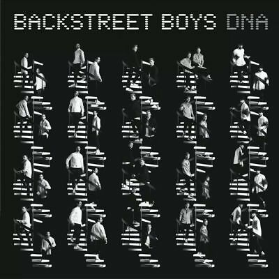 DNA - Backstreet Boys - Brand New CD - Factory Sealed - Fast Shipping