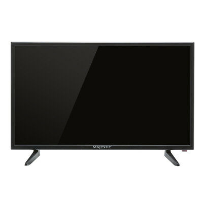 """Majestic 32"""" Full HD 12V TV w/Built-In Global HD Tuners [LED323GS]"""
