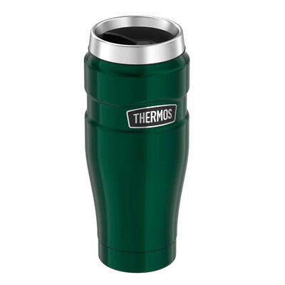Thermos Stainless King Vacuum Insulated Stainless Steel Travel Tu... [SK1005PG4]