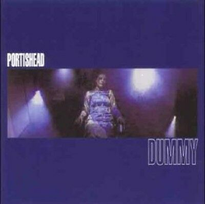 PORTISHEAD Dummy LP Vinyl New 2008 (UK)