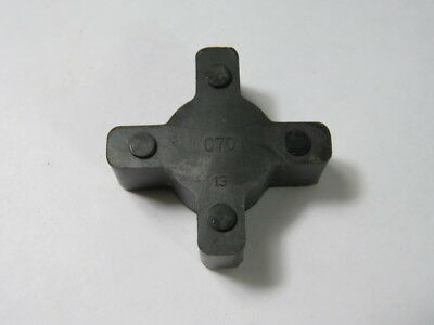 Generic 070 4-Tooth Spider Coupling Insert ! WOW !