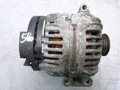 Alternatore Mini Cooper R50 R52 R53 1,6 Benzin W10B16A 7523897-01