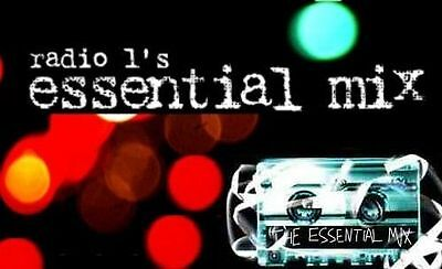 Radio One 1 Essential Mix Set Collection DJ Sets ( Pick Year )