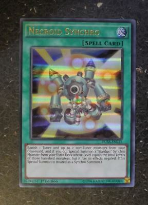 HARPIE/'S FEATHER STORM DUSA ULTRA RARE # 28H49 Yugioh Cards