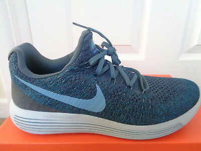 new products 6c737 44f55 Nike lunarepic Low Flyknit 2 trainers 863779 404 uk 9.5 eu 44.5 us 10.5 NEW+