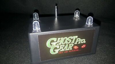 Ghost Detection Pod Ghost Hunting Equipment