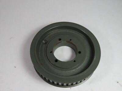 """TB Woods 48H150 Timing Pulley 2-5/8"""" Bore 1/2"""" Pitch 1-1/2"""" Belt Width ! WOW !"""