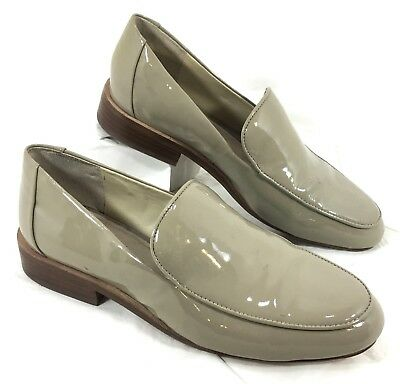 9b65e886727 LOUISE ET CIE Joey Patent Leather Tassel Loafers Black 6.5 -  60.00 ...