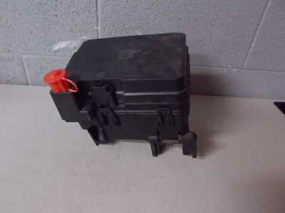 13 14 15 16 Chevy Equinox Gmc Terrain Fuse Box Relay Junction Block 2.4 22929763