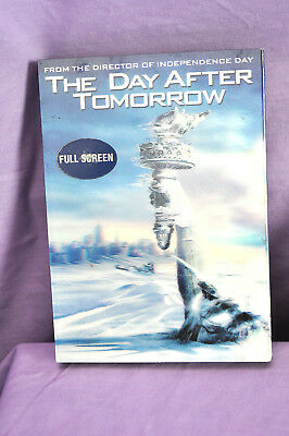The Day After Tomorrow - Full Screen