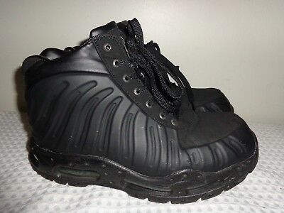 check out 94883 55728 Nike Air Max Foamdome ACG Foamposite Boots 333791-001 Men s Winter Shoes Sz  8