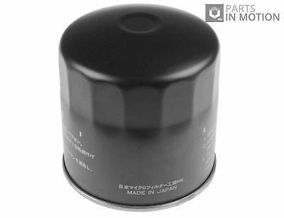 Oil Filter fits TOYOTA AVENSIS CT220 2.0D 97 to 03 ADL 9091530003 T1642 Quality