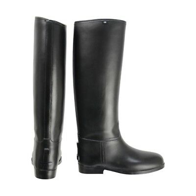 HyLAND Childrens/Kids Long Greenland Waterproof Riding Boots (BZ1118)