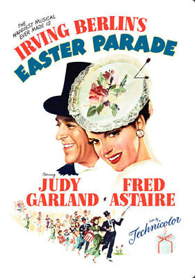 Easter Parade (DVD,1948)