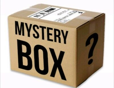 Mysteries Box For Kids!!!