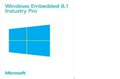Windows 8.1 Industry Pro 32 /64 bits Product Key + Link Download