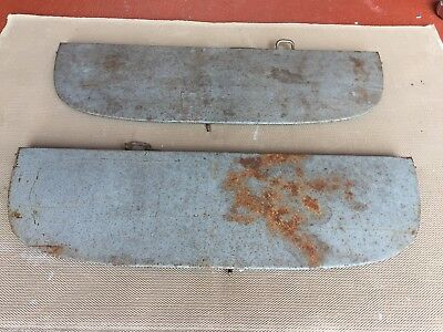 1950 PONTIAC TAIL light taillight dodge ford 1936 37 46