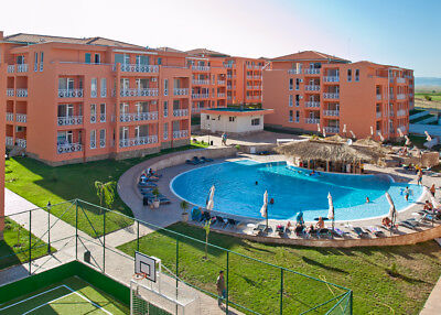Studio Apartment For Sale In Sunny Beach Resort,bulgaria! Payment Plan Option!