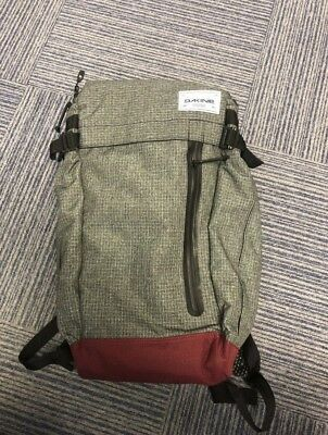 8d1986fe35367 Dakine Concourse 30l Backpack- Used Once- Immaculate -  Ski Snowboarding Walking