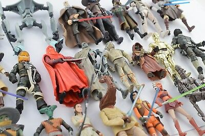 Star Wars Modern Figures Selection - Many To Choose From !!    (Mod 7)