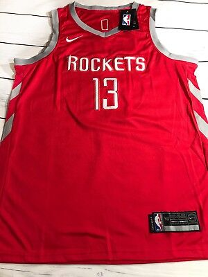 19305dbc368 best price nike nba houston rockets james harden jersey icon edition large  a81a9 7f84a