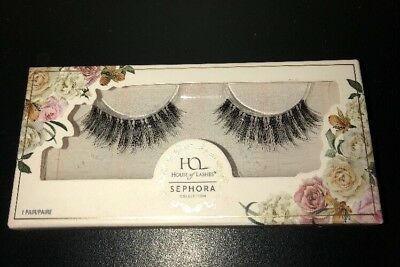 046b1093419 Sephora Collection House of Lashes Camille Limited Edition New IN Box NIB