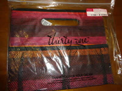 632c81401e THIRTYONE THIRTY ONE 31 Gifts Fold N  File - BRAND NEW - Dot Trio ...