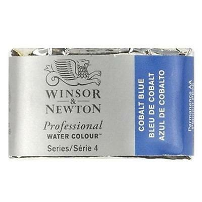 Winsor & Newton Artists Quality Professional Watercolour - Individual Whole Pans