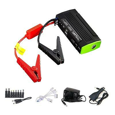 Arteck 500A Car Jump Starter Auto Battery Charger Petrol Diesel Power Bank