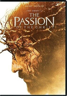 The Passion of The Christ (DVD,2004)