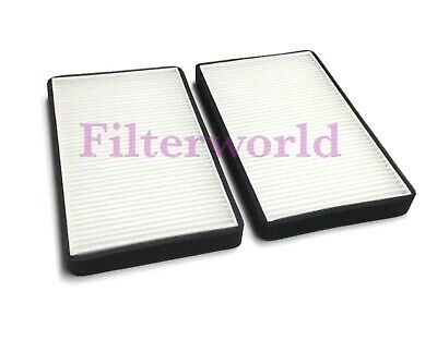 Cabin Air Filter For Chevy Silverado Sierra Tahoe Yukon Escalade Avalanche