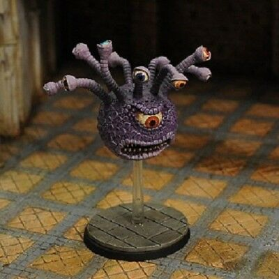 Otherworld Minis D&D Miniature -  EYE TYRANT  (AWESOME ANGRY BEHOLDER and NEW!!)