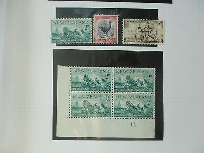 ESTATE: New Zealand Collection on Pages - Must Have!! Great Value (z855)