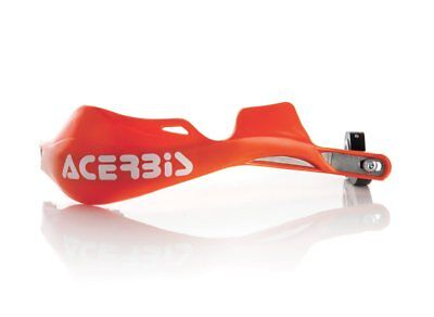 handguards rally pro orange 2016 Acerbis motocross
