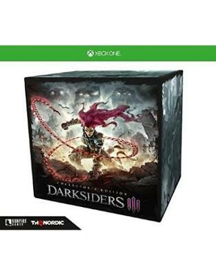 Darksiders 3 Collectors Edition (Xbox One)