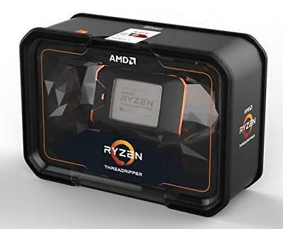 AMD Ryzen Threadripper 2950X Hexadeca-core [16 Core] 3.50 GHz Processor - Socket